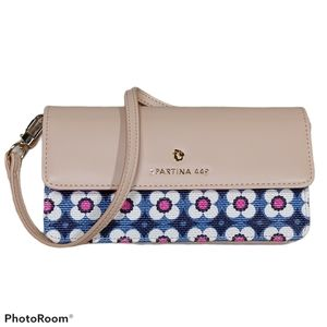Spartina 449 32 Calhoun Jane Convertable Crossbody